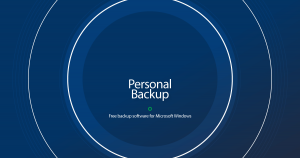 personal-backup